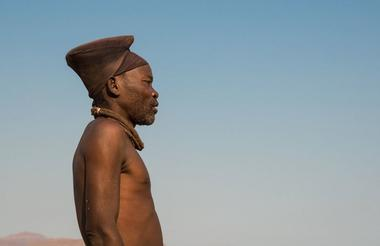Hoanib Valley Camp - Himba