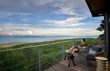 Bumi Hills Safari Lodge