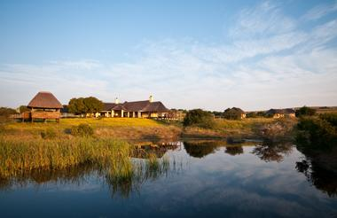 Hlosi Game Lodge